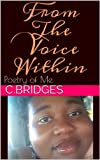 From The Voice Within: Poetry of Me