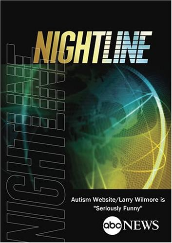 ABC News Nightline Autism Website/Larry Wilmore is