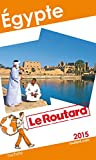 Guide du Routard Égypte 2015