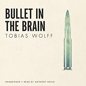 Bullet in the Brain Audiobook