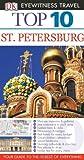 Top 10 St. Petersburg (Eyewitness Top 10 Travel Guides)