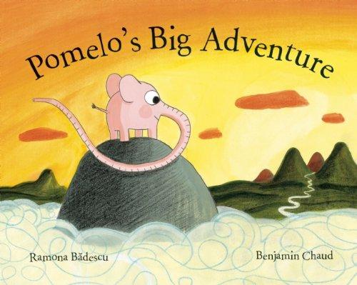 Pomelo's Big Adventure (Pomelo the Garden Elephant)