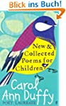 New and Collected Poems for Children:...