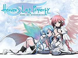 Heaven's Lost Property Season 1