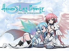 Heaven's Lost Property Season 1