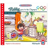 "Play & Say H�rbuch Nr. 2: Robby goes to the Olympicsvon ""Fiona St�ber"""