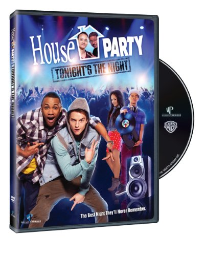 House Party: Tonight's the Night (House Party 5 compare prices)