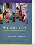 Psychology: The Science of Mind and Behavior, Custom Version for Christopher Newport University