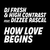 How Love Begins (Hardcore Will Never Die Edit)