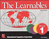 The Learnables and Basic Structures Spanish: Book 1 with 7 Compact Disks