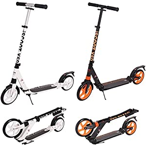 Buy The Ultimate iScoot© X50 for Adults  with Large 200MM Wheels