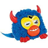 Furby Party Rockers Dark Blue Interactive Soft Toy- Scoffby