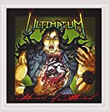 Heart of Metal: 20 Years of Ultimatum