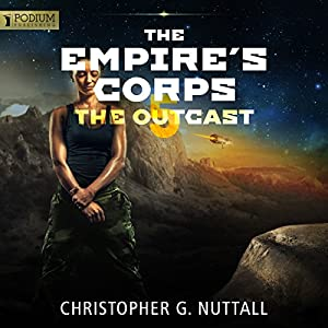 The Outcast Audiobook