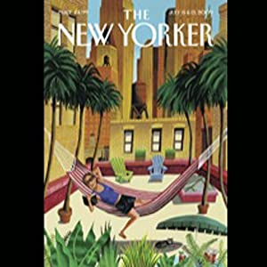 The New Yorker, July 6th & 13th, 2009: Part 2 (James Surowiecki, Raffi Khatchadourian, Yonni Brenner) | [James Surowiecki, Raffi Khatchadourian, Yonni Brenner]