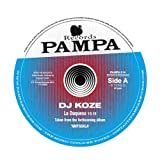 DJ Koze Duquesa [VINYL]