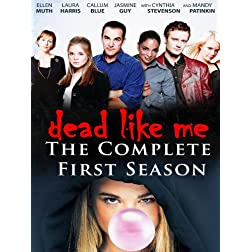 Dead Like Me: Season 1 - Digitally Remastered