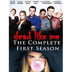 Dead Like Me: Season 1 - Digitally Remastered