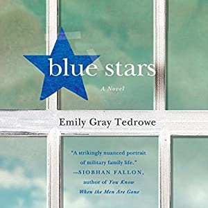 Blue Stars Audiobook
