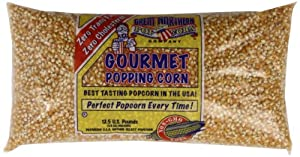 Great Northern Popcorn Original Popcorn, 12.5 Pound