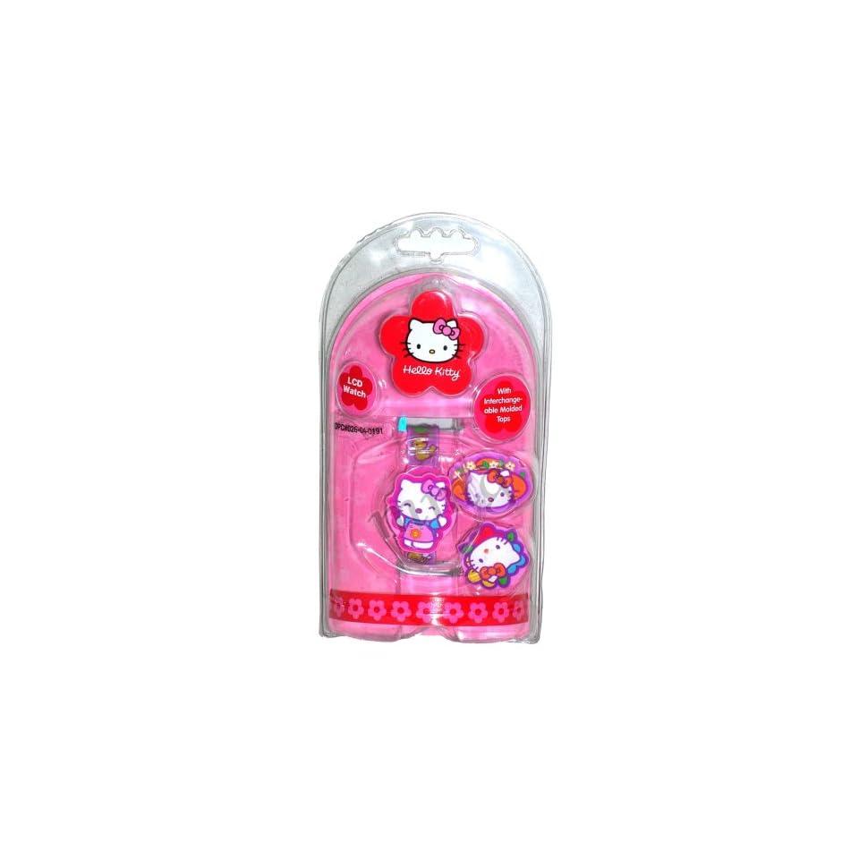 Sanrio Hello Kitty Digital Watch