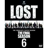 Lost - Season 6 [DVD]by Evangeline Lily