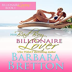 Her Bad Boy Billionaire Lover Audiobook