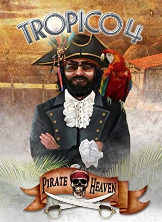Tropico 4 DLC - Pirate Heaven [Download]