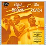 Clifford Brown & Max Roach: Vme Series