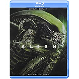 Alien [Blu-ray]