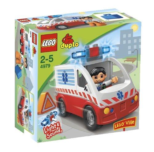 LEGO DUPLO 4979 Ambulance