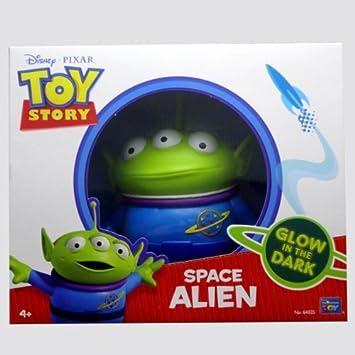Toy Story 3  La lueur exclusive dans l'étrange Space Alien
