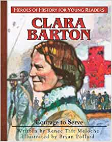clara bartons courage essay Clarissa harlowe barton was a humanitarian who drew inspiration for her strong will and determination from the civil war battlefields clara barton is best known as.
