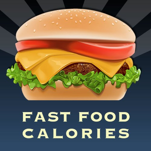 Fast Food Calories - Calorie Counter