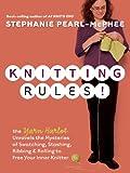 Knitting Rules!: The Yarn Harlot's Bag of Knitting Tricks (English Edition)