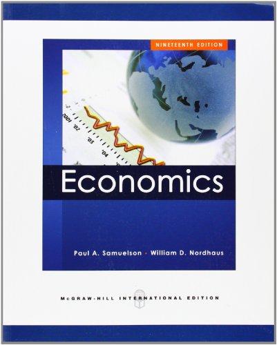 Economics (Economia e discipline aziendali)