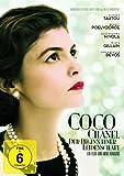 echange, troc DVD * Coco Chanel: Der Beginn einer Leidenschaft [Import allemand]