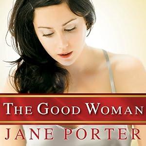 The Good Woman Audiobook