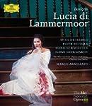 Donizetti: Lucia di Lammermoor [Blu-r...