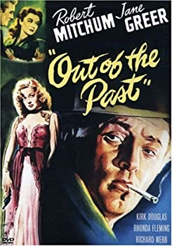 "Cover of ""Out of the Past"""
