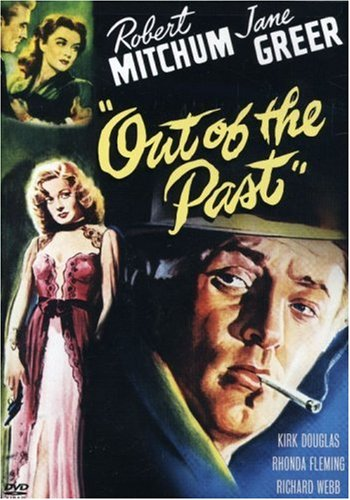 Cover art for  Out of the Past