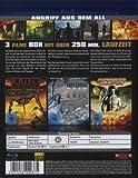 Image de Angriff aus dem All: Krieg der Welten 2,Supernova [Blu-ray] [Import allemand]