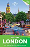 img - for Lonely Planet Discover London 2017 (Travel Guide) book / textbook / text book