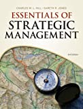 img - for Bundle: Essentials of Strategic Management, 3rd + CourseMate with eBook Printed Access Card book / textbook / text book