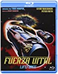 Fuerza Vital-Lifeforce BD [Blu-ray]
