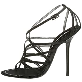 Claudio Merazzi Women's Sandal :  fashion designer heels evening