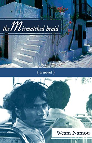 The Mismatched Braid by Weam Namou ebook deal