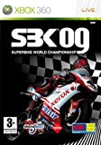 SBK: Superbike World Championship 09 (Xbox 360)