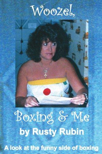 Woozel, boxe et moi : un regard sur le côté drôle de la boxe