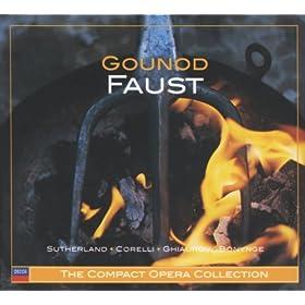 "Gounod: Faust - Version 1860/1869 / Act 5 - No.30 ""Va t'en"""